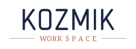 KOZMIK Work Space